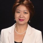 Kate Guo – Trustee